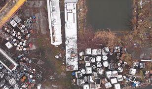 Bytom. Miasto szuka chętnego. Ekologiczna bomba z Łagiewnik zostanie rozbrojona