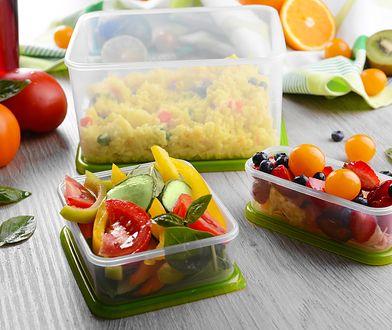 Lunchbox powinien zawierać produkty, które dostarczą nam energii na najbliższe godziny pracy czy nauki.