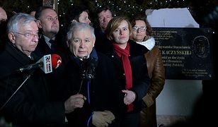 Prezes PiS podziękował mieszkańcom Starachowic