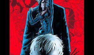 """""""Planetary, t. 1"""": Z archiwum X [RECENZJA KOMIKSU]"""