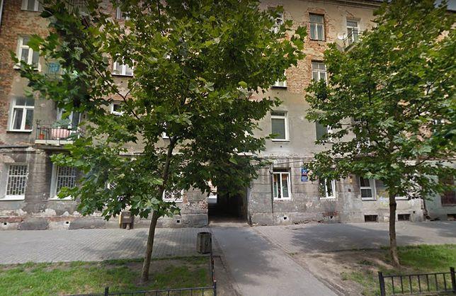 Kamienica przy ul. Siedleckiej 25