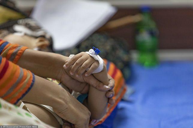 USA. Koronawirus u ponad 250 tys. dzieci w ciągu tygodnia