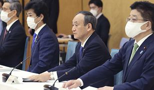 Japonia. Rząd powołał ministra ds. samotności