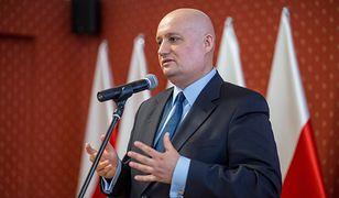 Zbigniew Hoffmann nowym ministrem w Kancelarii Premiera