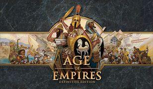 """Powrót """"Age of Empires"""" na 20-lecie. Czy na to czekali fani?"""