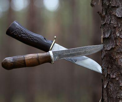 Wytrzymałe i elastyczne. Noże ze stali nierdzewnej czy węglowej?