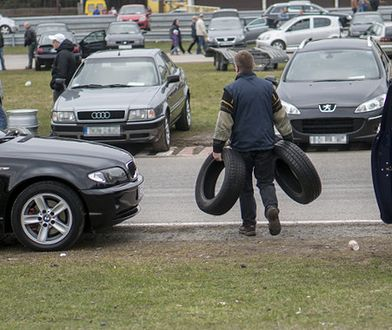 Prawa przysługujące kupującemu auto