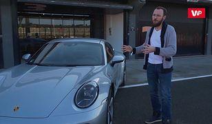 Pierwsza jazda Porsche 911