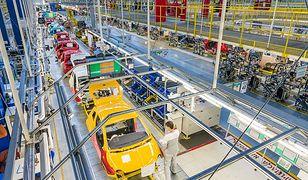 Inwestycje za 100 mln euro w tyskim Fiacie