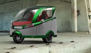 SpinCar, czyli polska motoryzacja na zakręcie