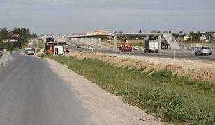 Długość drogi S17 po zakończeniu jej budowy ma wynosić około 310 km