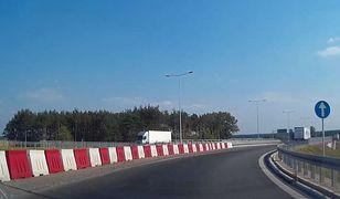 S61 to droga ekspresowa położona na północnym wschodzie Polski