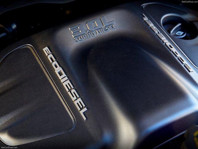 Fiat oskarżony o manipulacje wynikami emisji spalin