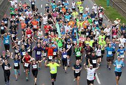 Orlen Warsaw Marathon 2019. Spore utrudnienia w stolicy