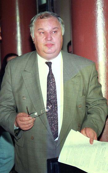 Dariusz Przywieczerski