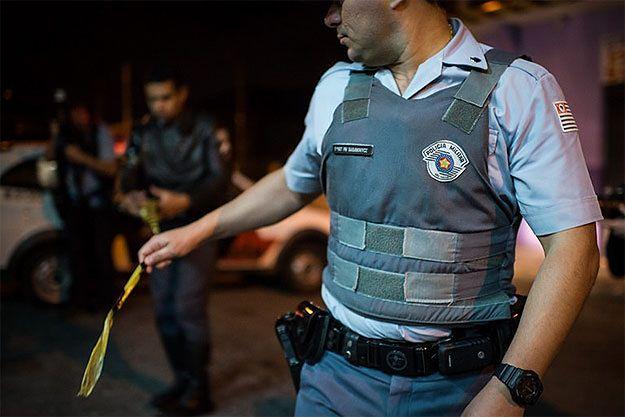 Strzelanina na imprezie sylwestrowej w Brazylii. Nie żyje co najmniej 11 osób