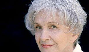 Alice Munro laureatką Literackiej Nagrody Nobla 2013