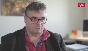 Olaf Jansen o kryzysie na granicy: to handel ludźmi