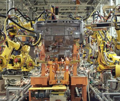 Polska motobranża entuzjastycznie o planach otwarcia fabryki aut