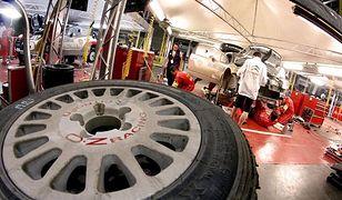 Opony Michelin spisały się w Rajdzie Meksyku