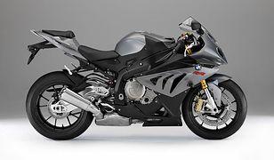 Wszystkie motocykle BMW z ABS