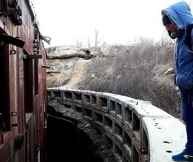Obiekt 1180. Tajemniczy radziecki bunkier w Mołdawii