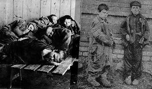 Miliony bezdomnych dzieci. Wstydliwy sekret Związku Radzieckiego