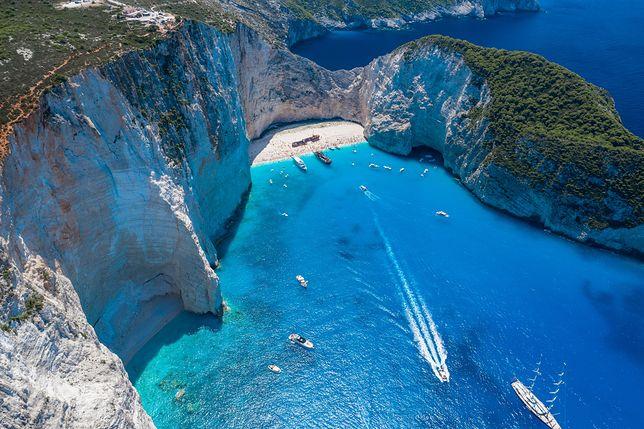 Grecja przyjmuje turystów od 14 maja