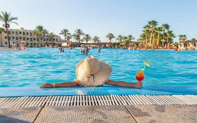 Tunezja przyciąga przede wszystkim turystów lubiących wczasy all inclusive