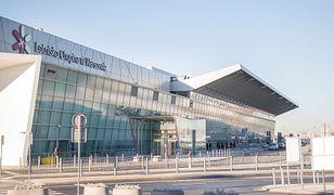 Do zadań wakacyjnych pracowników będzie należała m.in. asysta przy obsłudze pasażerów w terminalu pasażerskim