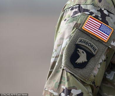 Raport Komisji Strategii Obrony Narodowej skrytykował stan amerykańskiego wojska