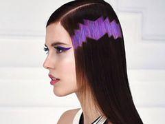 Najnowszy trend we fryzjerstwie - piksele na głowie