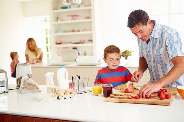 Rodzinne śniadania - wspólnie rozpoczęty dzień to udany dzień!