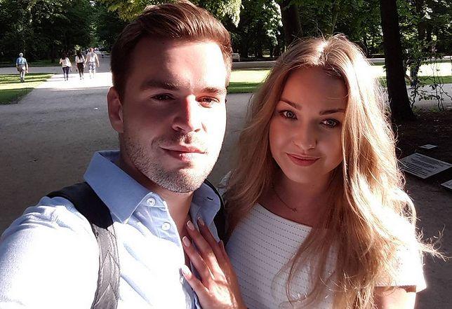 """Radosław Mróz i Justyna Śliwowska powiedzą sobie """"tak"""""""