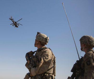 USA: zabiliśmy przywódcę IS. Atak na islamistów w Afganistanie