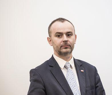 Paweł Mucha zaznacza, że w wizycie Andrzeja Dudy w Jachrance nie ma nic dziwnego