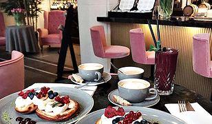 Restauracje w Polsce przywiązują coraz większą wagę do wystroju wnętrz i wyglądu dań.