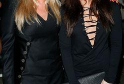 Beata Kozidrak na pokazie z córką: która z nich wyglądała lepiej?