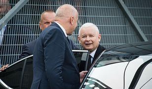 Jarosław Kaczyński na wakacjach? Joachim Brudziński komentuje