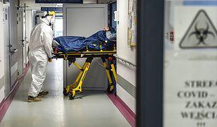 Nowe zakażenia koronawirusem. Ministerstwo Zdrowia o pandemii (14 kwietnia)
