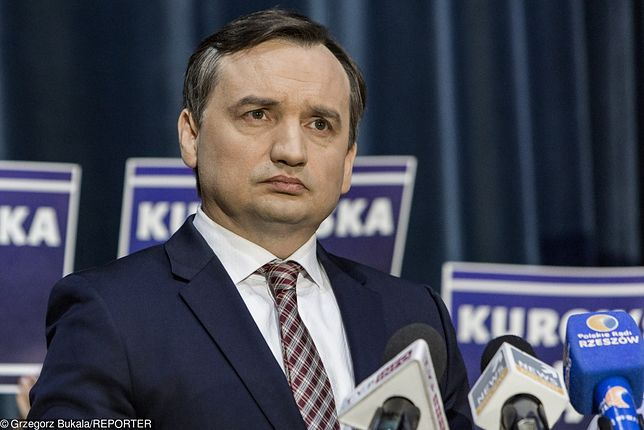 Zbigniew Ziobro skomentował tzw. aferę podkarpacką