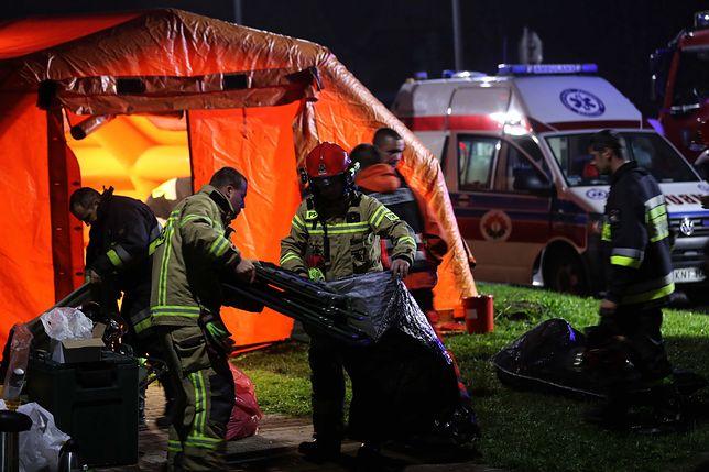W Tatrach zginęły co najmniej 4 osoby
