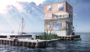 Inwestycja o nazwie TORP zakłada, że budynek zostanie rozbudowany o jedną kondygnację
