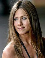 Botoks nie dla Jennifer Aniston