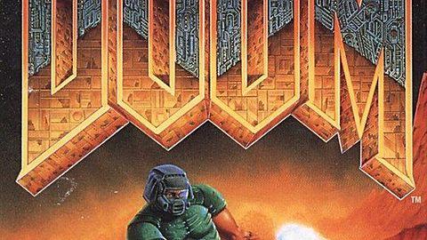 W oczekiwaniu na nowego Dooma, gramy w pierwszą część… na starych konsolach (+ciekawostki)