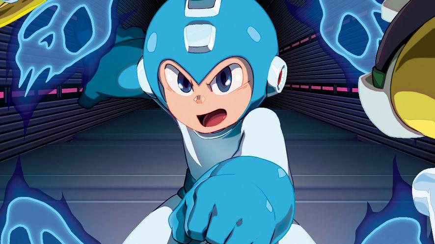 Mega Man Legacy Collection, czyli stary robot, a wciąż może