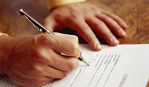 Komisja Nadzoru Finansowego prześwietli bankowe umowy