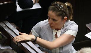 Joanna Mucha, posłanka PO