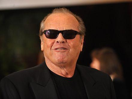 Jack Nicholson zaprzecza plotkom o demencji