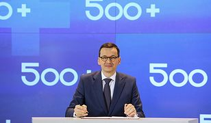 Strajk nauczycieli 2019. Morawiecki: obrady okrągłego stołu rozpoczną się w przyszłym tygodniu
